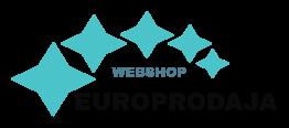Europrodaja web shop Logo